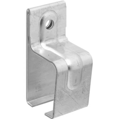 Find National Hardware Single Bracket, Galvanized In The Door Hardware  Category At Tractor Supply Co.A Single Box Rail Bracket From Nation