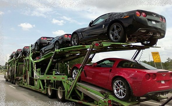 Instant Car Shipping Quote