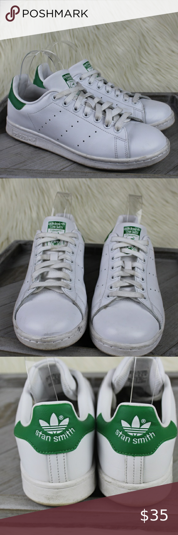 adidas stan smith cleaning
