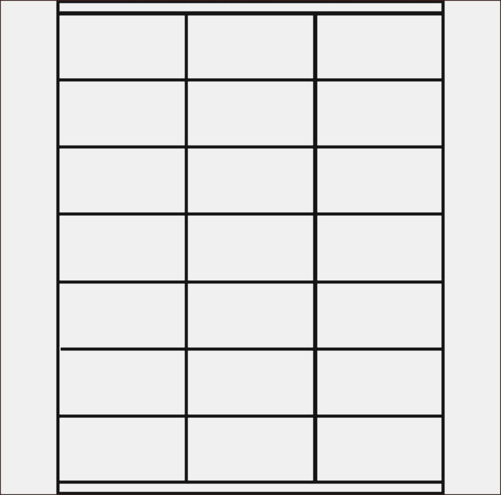 Label Printing Template Per Sheet With Labels Per Sheet Throughout Label Printing Template 21 Per Sheet 10 Printing Labels Label Templates File Folder Labels
