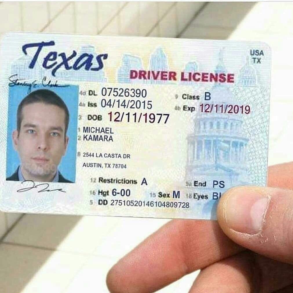 Dl restrictions texas Texas Teen