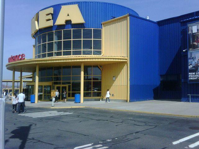 Ikea Elizabeth Nj Doesn T Matter Which Ikea It Is I Go Here