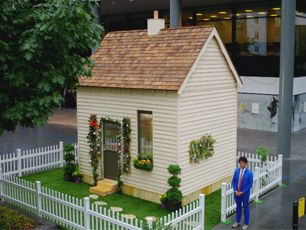 super tiny picture of a super tiny house my favorite episode of