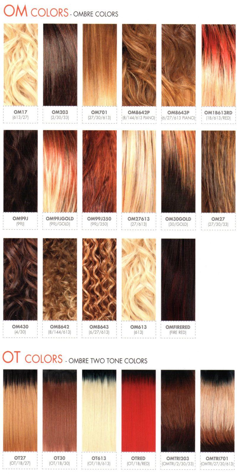 Hair Color Chart Hair Stop And Shop Inc Hair Color Chart Hair Color Happy Hair