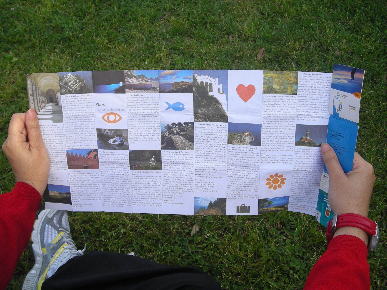 Editoria / Azienda Soggiorno e Turismo Isola di Capri | Matilde ...
