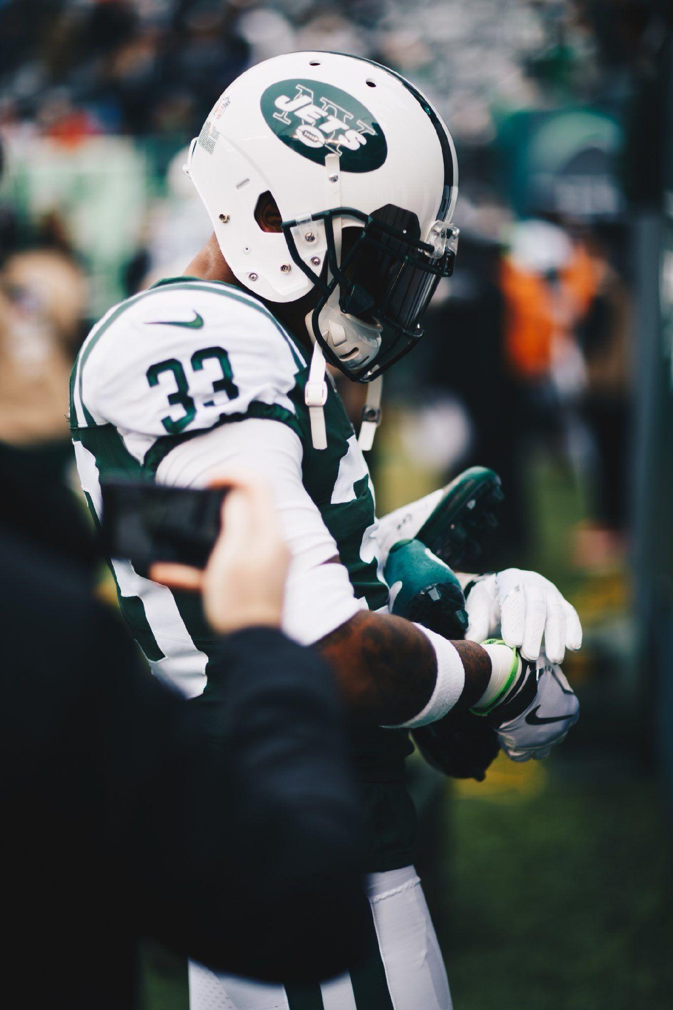 Jamal Adams Ny Jets New York Jets Football