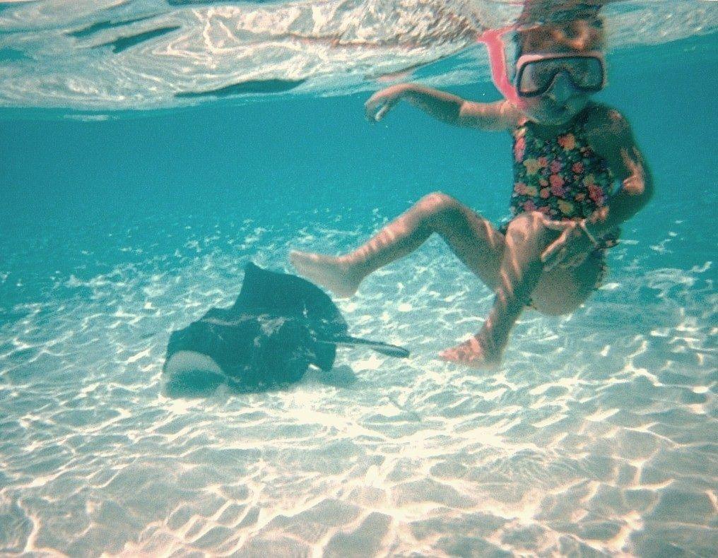 cayman islands girls
