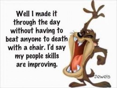 i made it through the day funny quotes quote lol funny quote funny