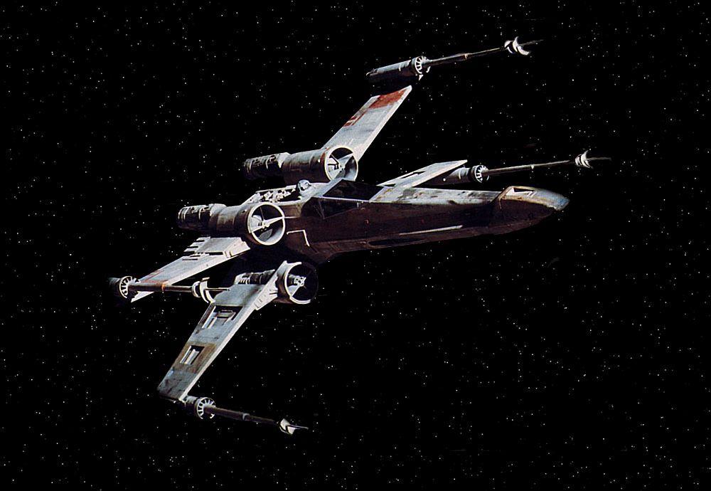 Pin De Vson Em X Wing Star Wars Nave Nave Star Wars