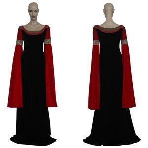 Dame Arwen Kostüm