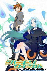 Kubikiri Cycle Aoiro Savant To Zaregototsukai Anime Anime Shows Otaku Anime