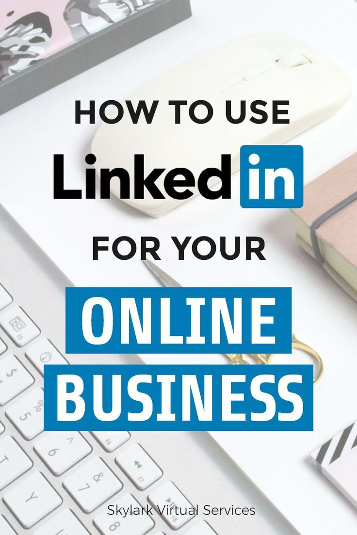 LinkedIn might not have the clout of Facebook or the fame of Instagram but if you are in B2B industries, it is definitely worth checking out.  Using LinkedIn for online business takes a bit of strategy but you can easily gain customers, make connections or even land your next big project through it.  Check out the beginners tips here #linkedin #socialmediamarketing #socialmedia