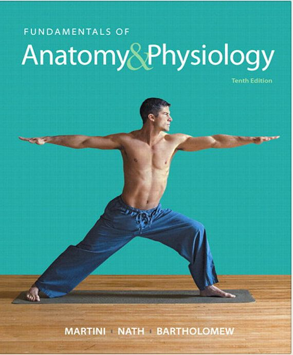 Fundamentals of Anatomy & Physiology 10th Edition by PwrplayPalace