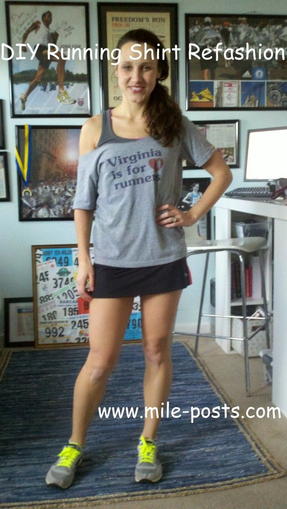 DIY camiseta