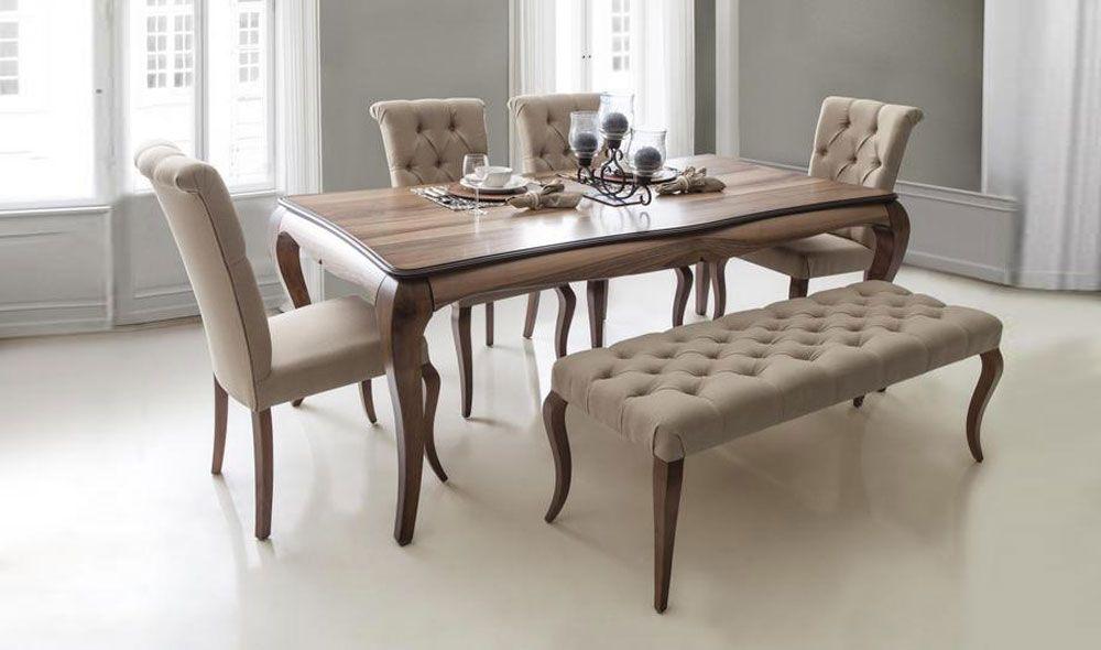 modern yemek masasi sandalyeleri country dekorasyonu mobilya kolay ev dekorasyonu