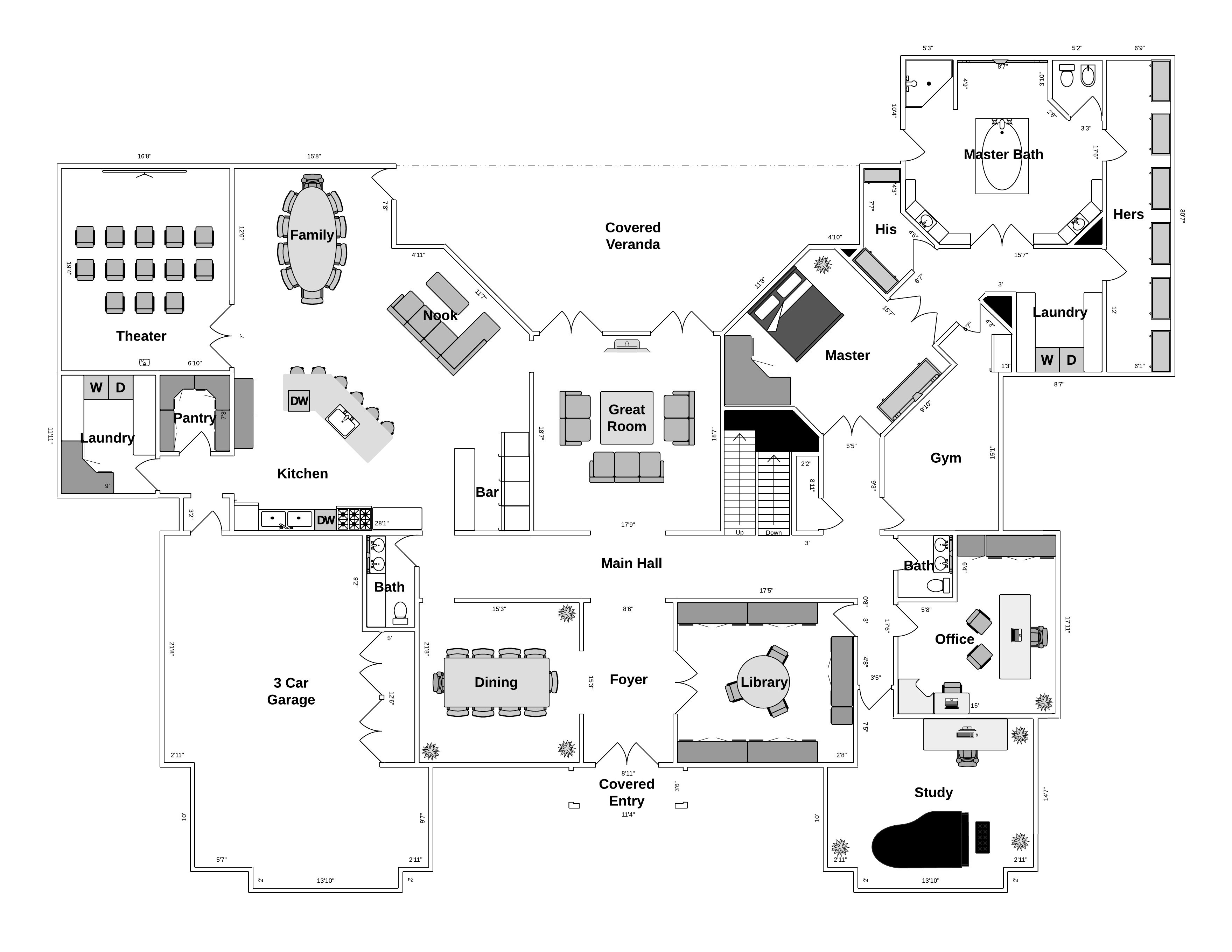 Luxury House Plans Free Floor Plans For Your Dream Home Free Floor Plans Luxury House Plans Floor Plans
