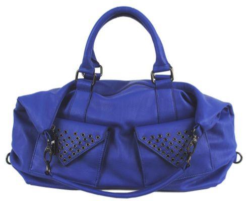 R+J Handbags - Kelly Satchel Summer 2012