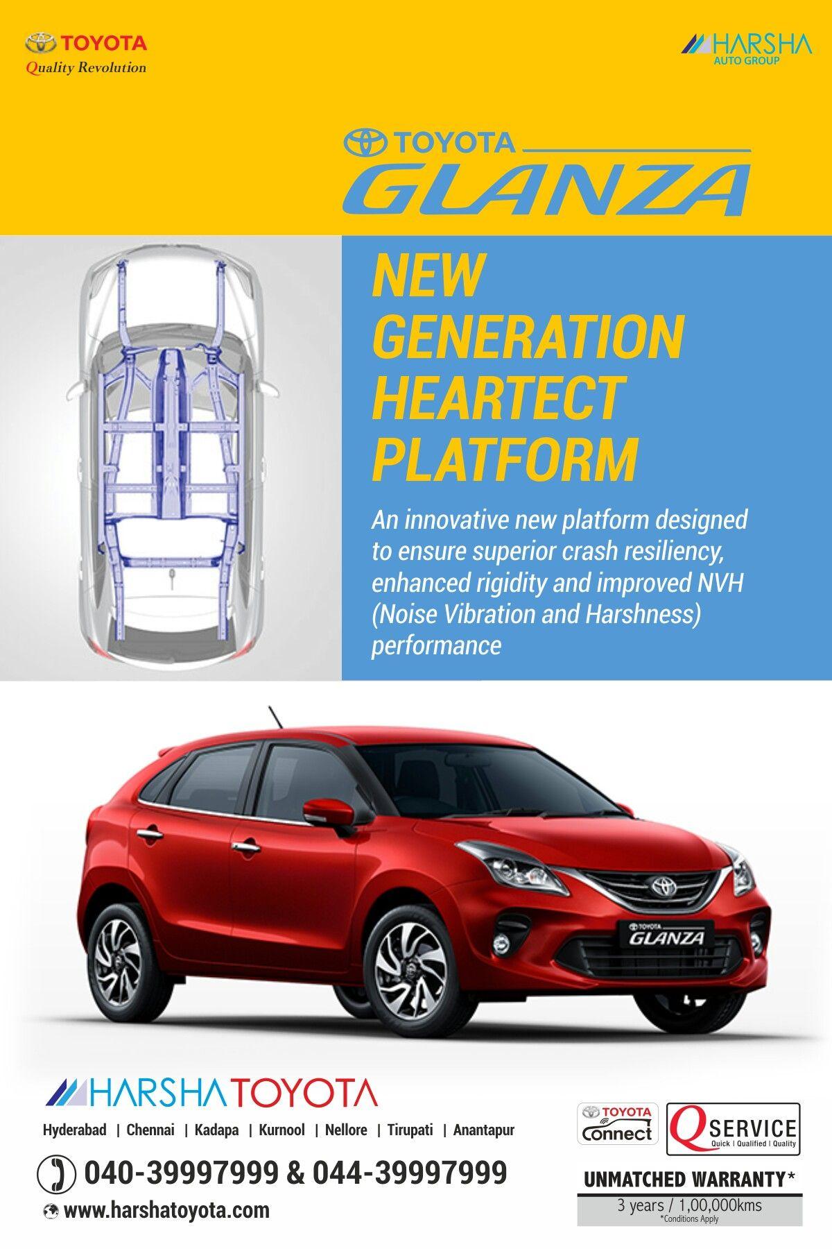 New Generation Heartect Platform An Innovative New