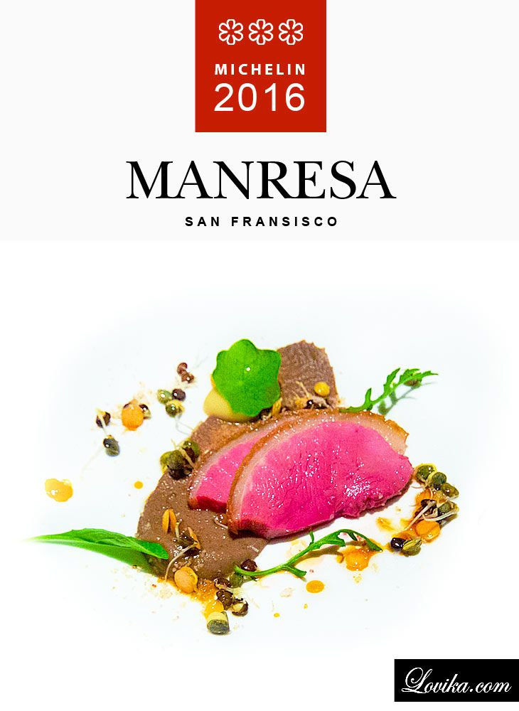 For those of us who love good food and don't mind paying for it, Michelin star restaurants are always worth a trip, especially if they are awarded 3 stars. Here are 2016's 3 star Michelin restaurants in United States.#Michelin #MichelinRestaurants #Manresa
