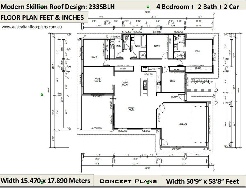 House Plan 110 00144 Traditional Plan 2 478 Square Feet 4 Bedrooms 2 5 Bathrooms In 2021 Ranch House Plans House Plans Floor Plans