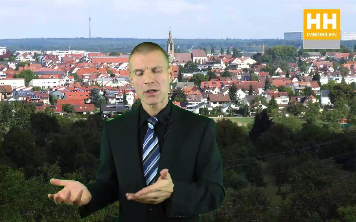 Herbert Herrmann HHImmobilien: Tipps zum Hausverkauf: Uebersicht
