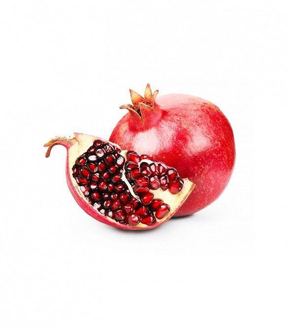No Crash No Problem 8 Natural Coffee Alternatives You Ll Love Fruit Fruit And Veg Pomegranate Health Benefits