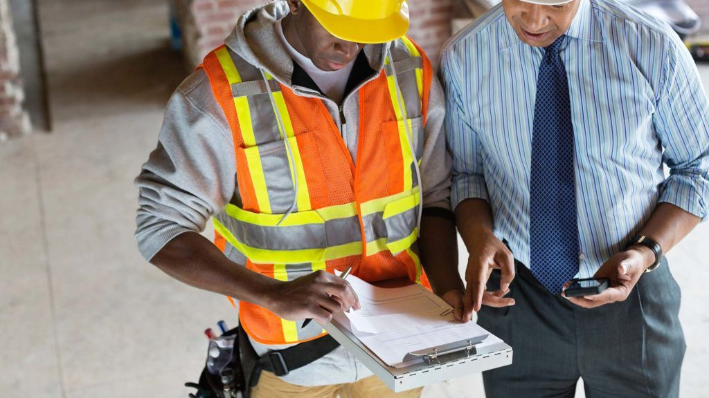 What Is a Punch List? Something You Should Never Renovate Without - punch list