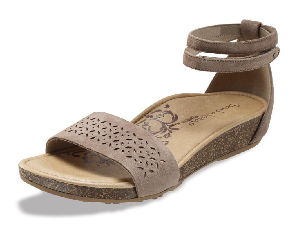 Arch Supportive Shoes, Sandals & Insoles. Women SandalsShoes SandalsAnkle  StrapsCorkTaupeMost ...