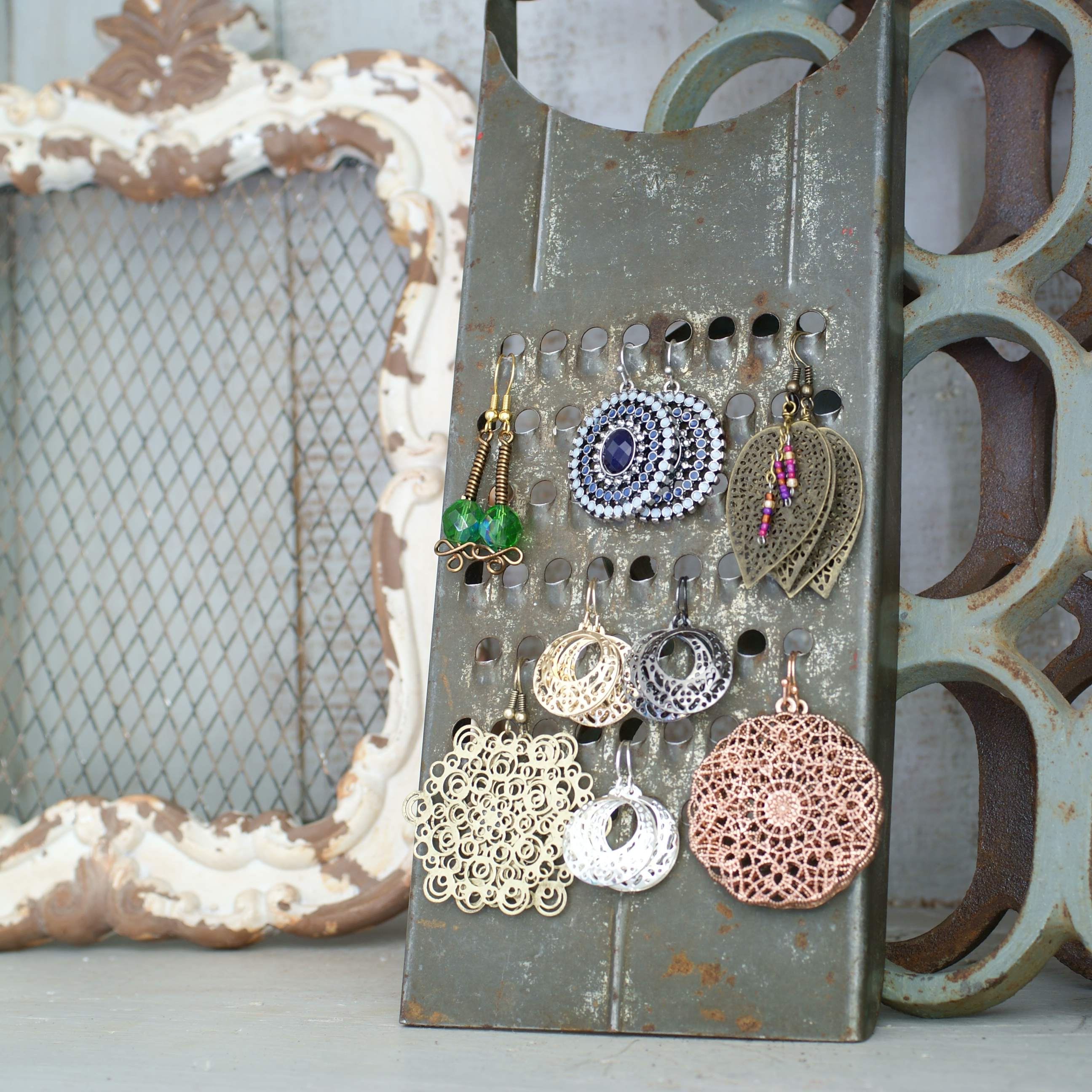 Diy Jewelry Display Ideas That Will Rock Your Next Craft Booth