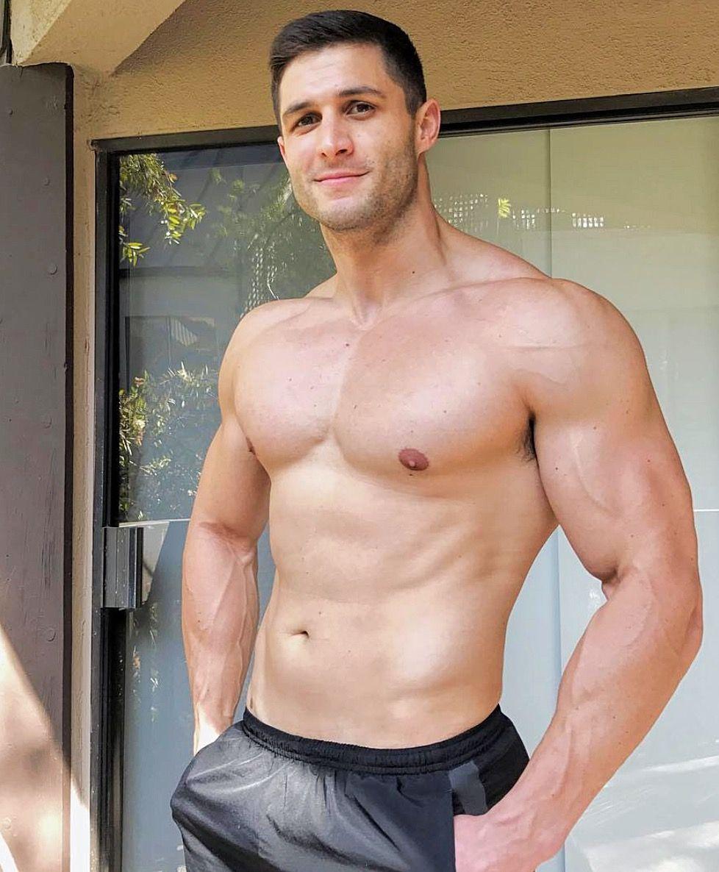 Hot gay p