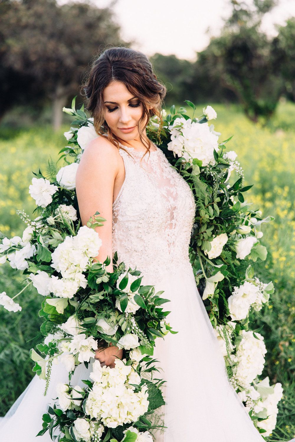 Planned Designed By Weddings Cortney Helaine Southern California Wedding Planner
