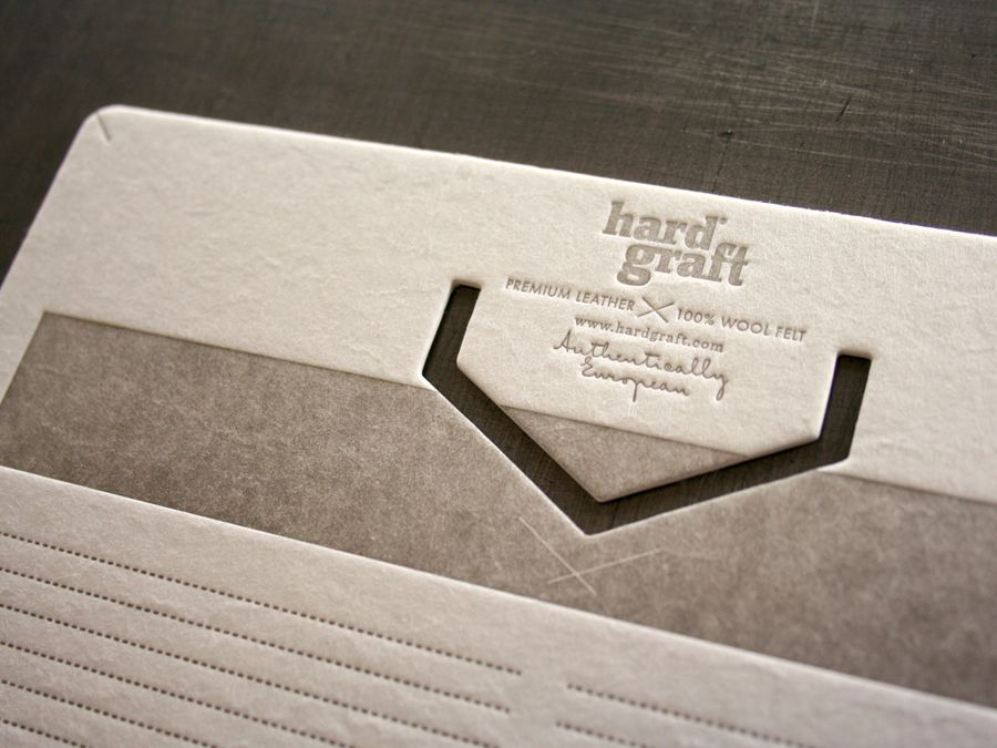 Hard Graft Branding | Design: Hard Graft | Client: Hard Graft | Image 3 of 10