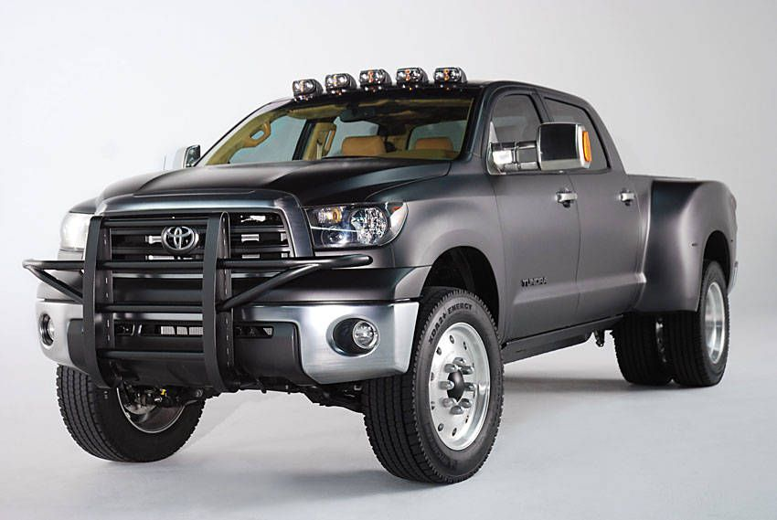 2016 Toyota Tacoma Diesel Release Date And Price My Future Truck D