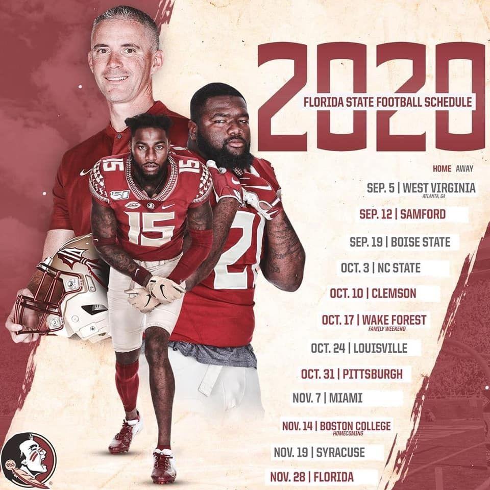 Pin By David Dwiggins On Fsu In 2020 Fsu Football Florida State Football Nc State
