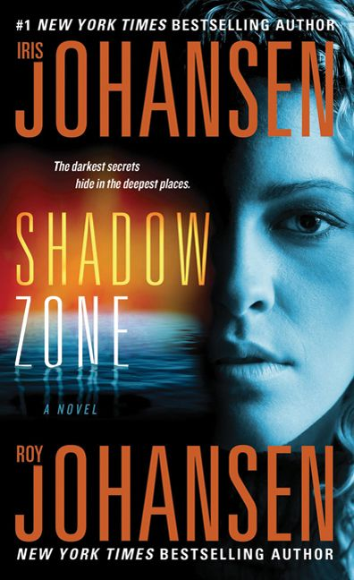Shadow Zone By Iris Johansen Roy Johansen Film Music Books