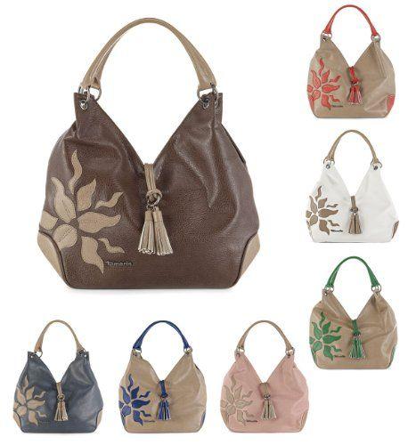 tamaris taschen: TAMARIS Handtasche, Shopper, Applikationen