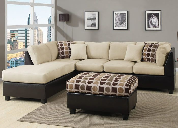 Seating Furniture Sectional Sofa