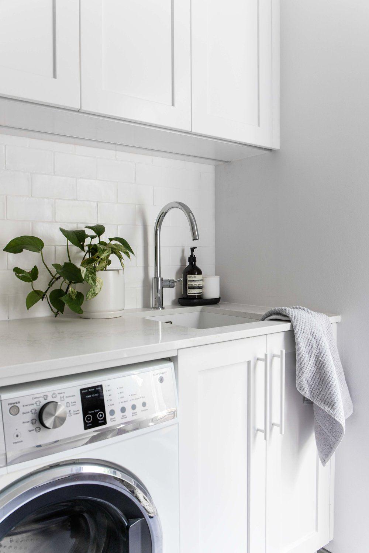 Pin by Solja Känsälä on Keittiö Kitchen Laundry design