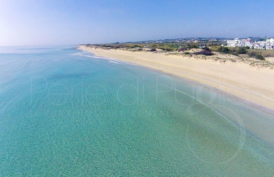 Mare di Puglia. 9 foto che ti faranno sognare Vacanze