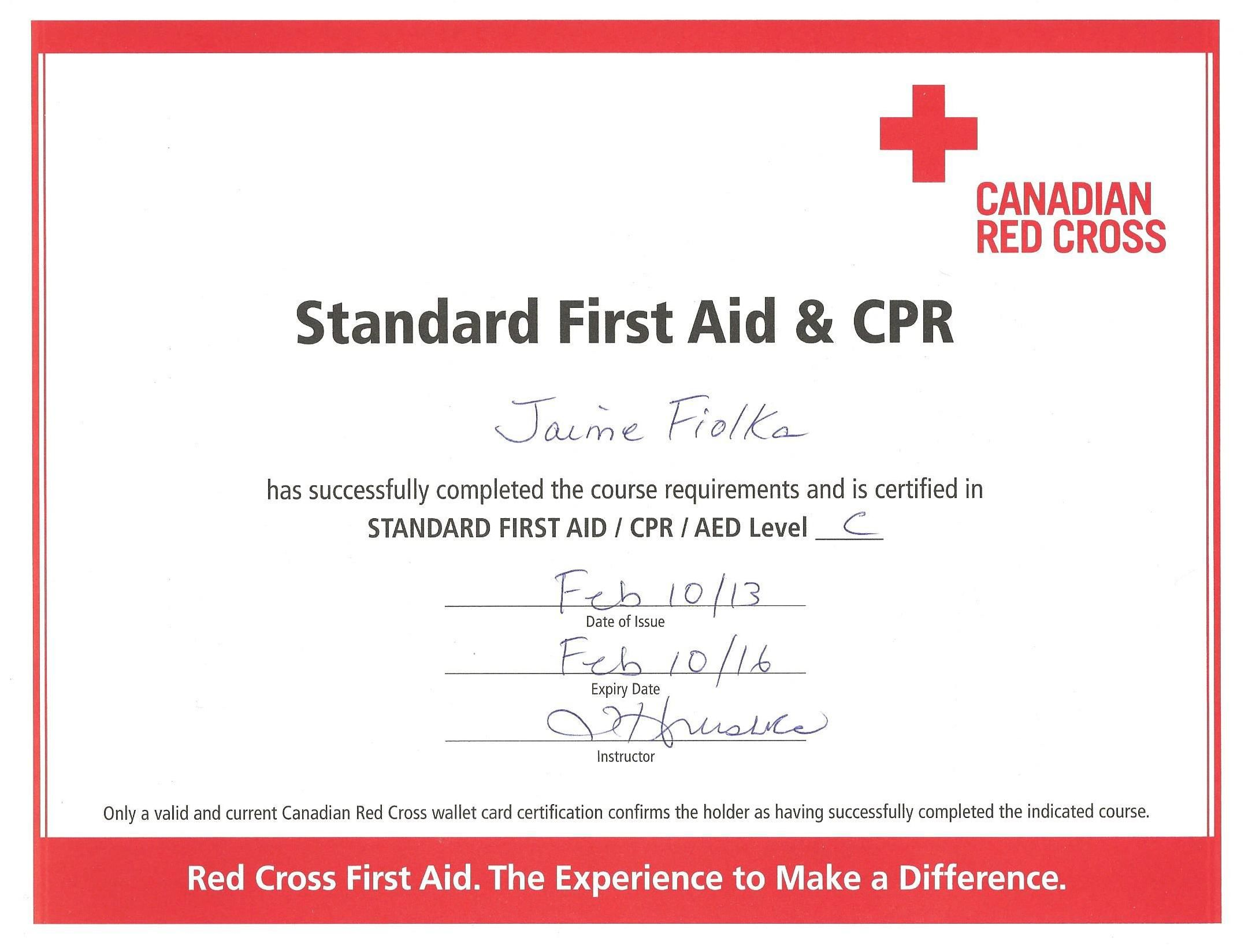 Good cpr first aid certification first aid pinterest 1betcityfo Image collections