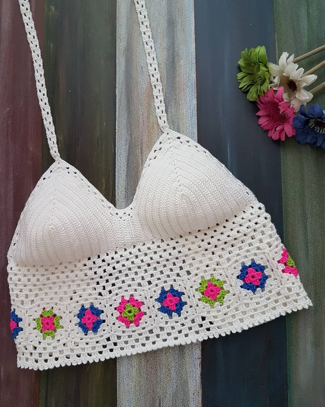 6828f86d3c0c82 Most beautiful knitted bikini models - Page 15 of 30