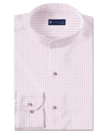 Buy Troy Pink cotton party wear shirts online made out of best ...