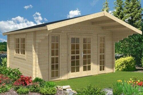 eBay Sponsored Tene Gartenhaus Sauerland B 70 470x470cm
