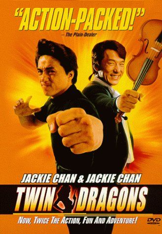 Jackie Chan Twin Dragons Jackie Chan Filme Filme Harke