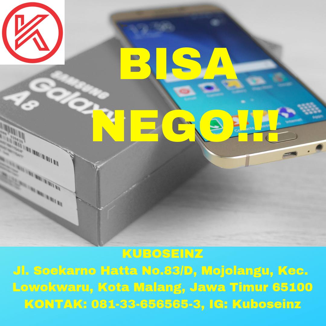 HANYA DI KUBOSEINZ!!, WA 081336565653, beli hp baru