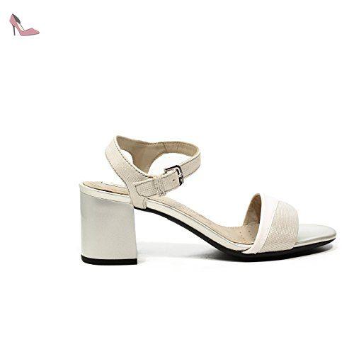 39 Chaussurespartner Femme Link D724xb0skbc Sandale Geox fbYy76vg