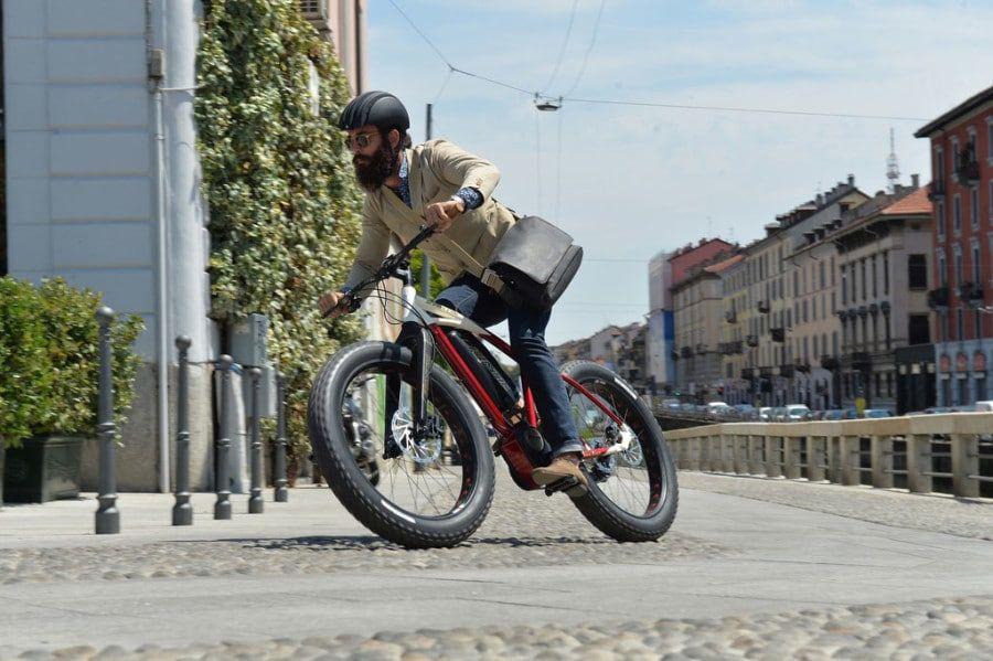 Ampler E Bikes 2019 Viele Neuerungen Schnellere Lieferungen Pedelec Fahrrad Und Elektrisch