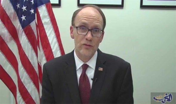السفير الأميركي في العراق دوكلاس سيليمان يؤكد…