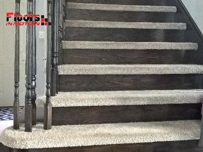 Beau Carpet Treads For Wooden Stairs Affordable Alternative To Hardwood Stairs  And Stair Runners Carpet Tread Wood Riser Carpet Treads For Wooden Stairs Uk
