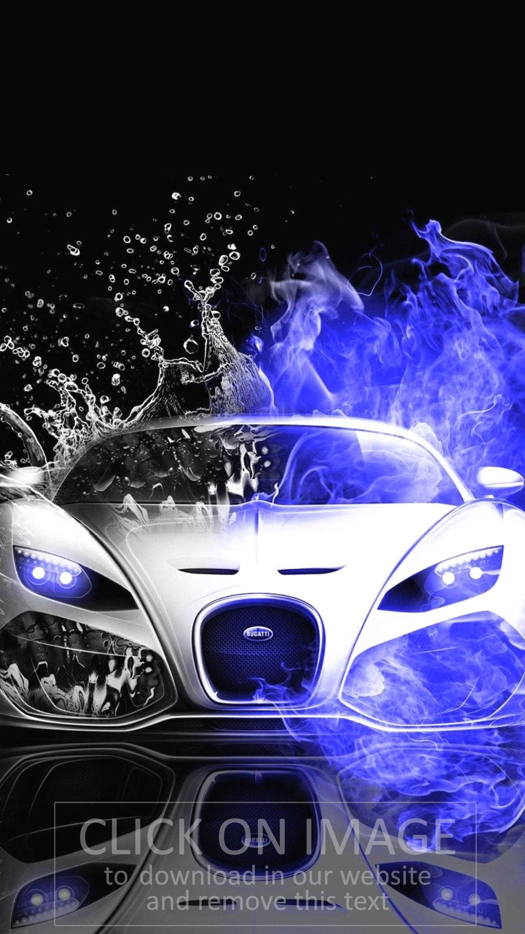 Wallpaper Car Hd High Resolution 1080 X 1920 For Iphone Mobile Android Luxury Sports Cars Mobil Keren Fotografi Desa
